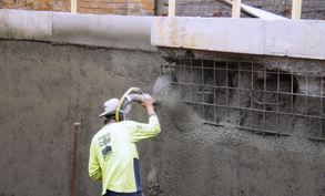 Shotcrete & Spray Concrete Melbourne