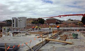 Special Class Concrete