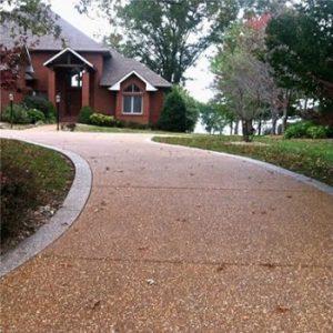 Pea Gravel For driveways