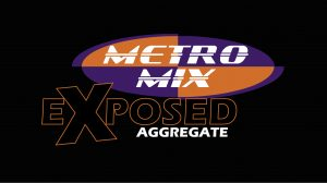 exposed aggregate logo