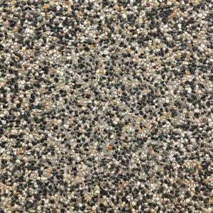 exposed aggregate concrete