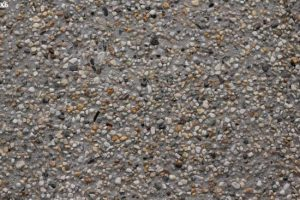 exposed aggregate