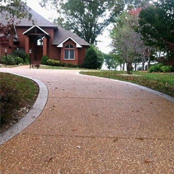 Pea Gravel For driveways